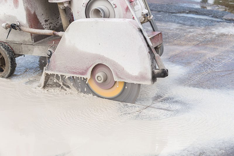 concrete cutting louisville ky